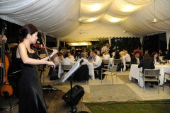 Sumptuous-dinner-accompanied-by-live-jazz-band